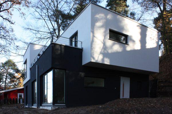 35_Einfamilienhaus im Bauhausstil